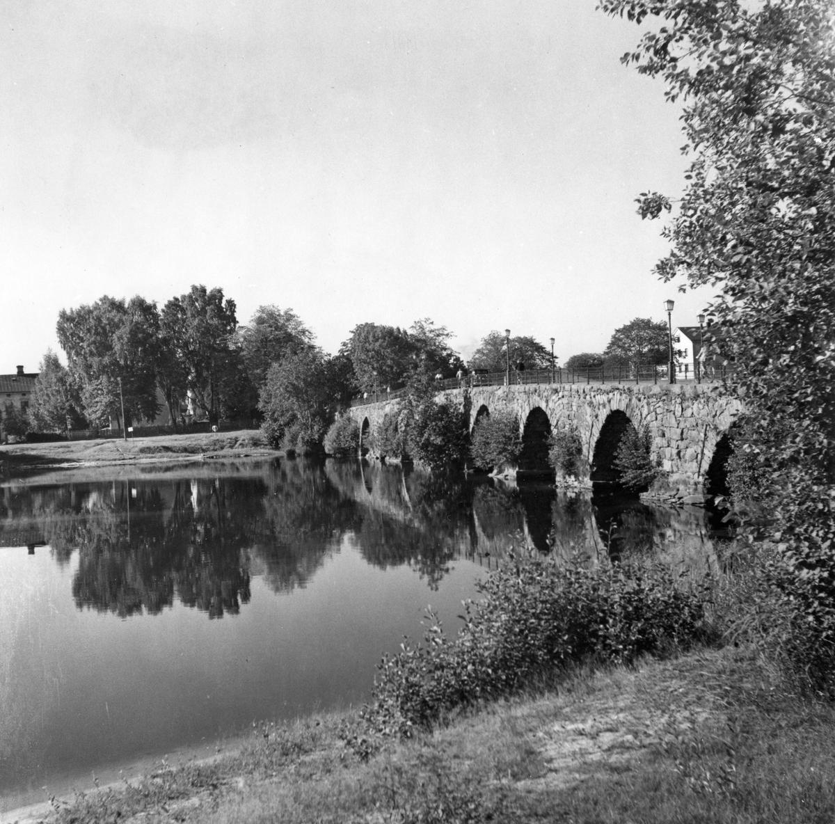 Östra bron 1947.