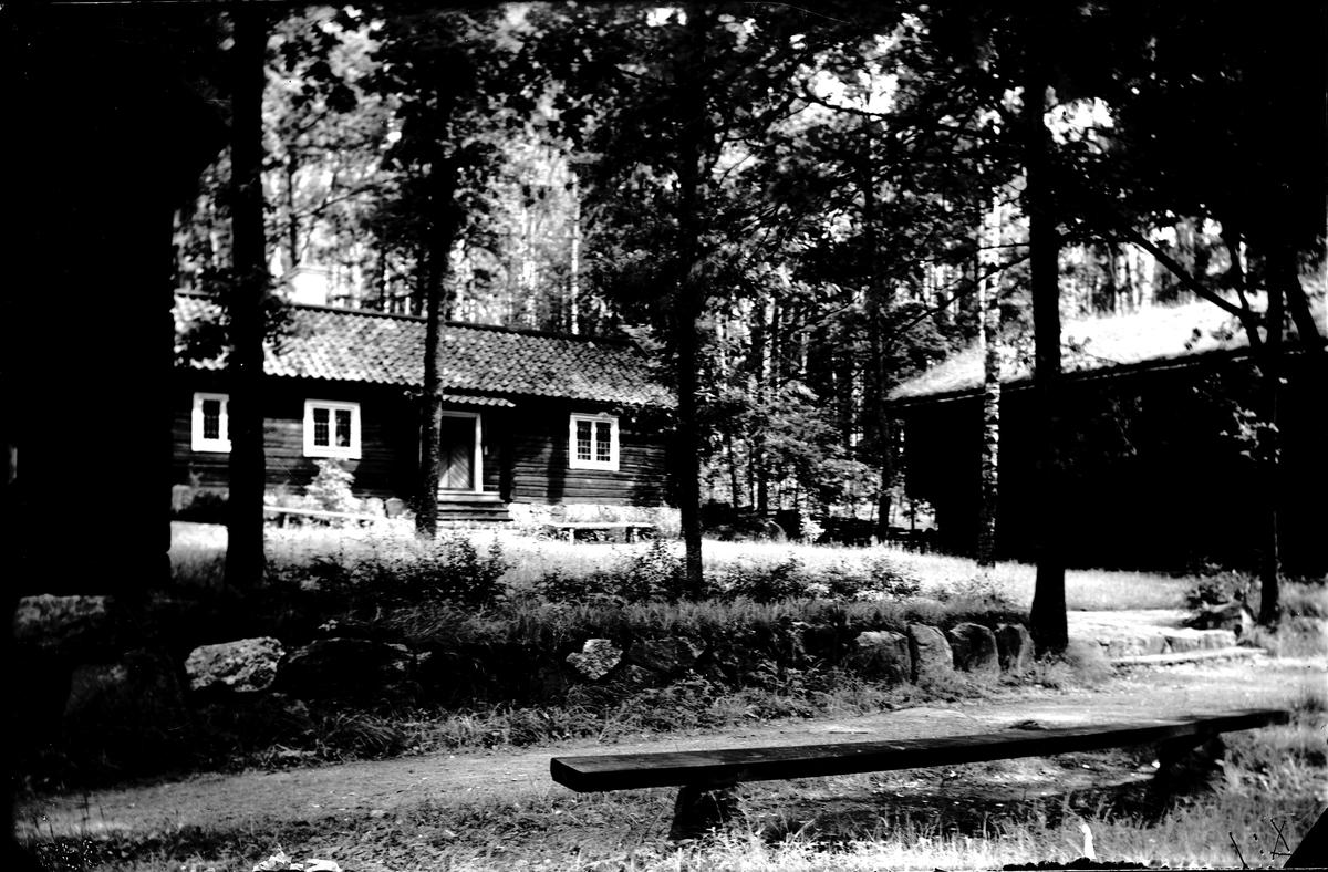 Gammelgården.