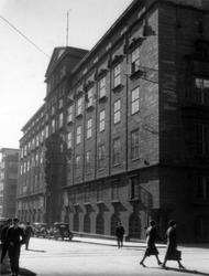 Administrasjonsbygningen, Kongensgate 21, Oslo, historisk 2 (Foto/Photo)