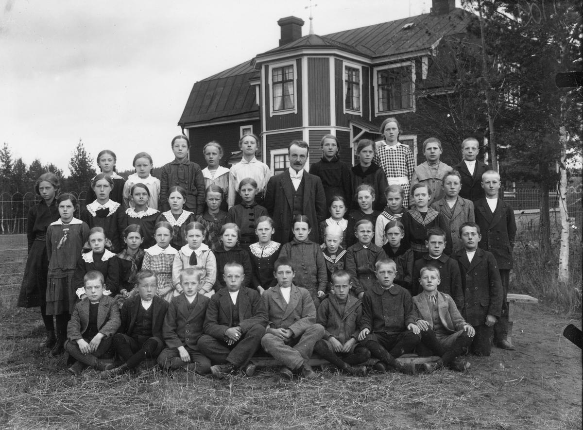 Grängsbo, Viksjöfors-trakten.
