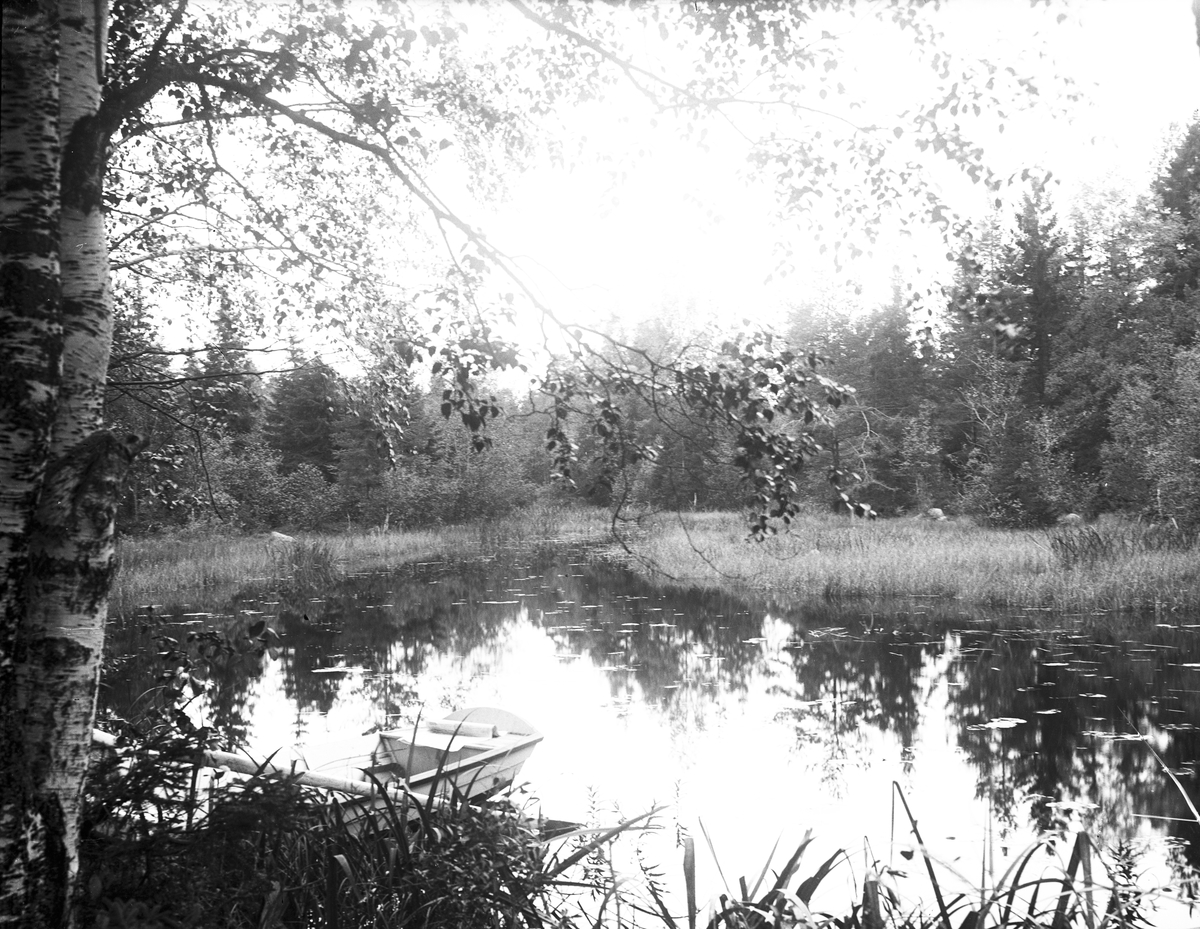 Idyll runt Storsjön