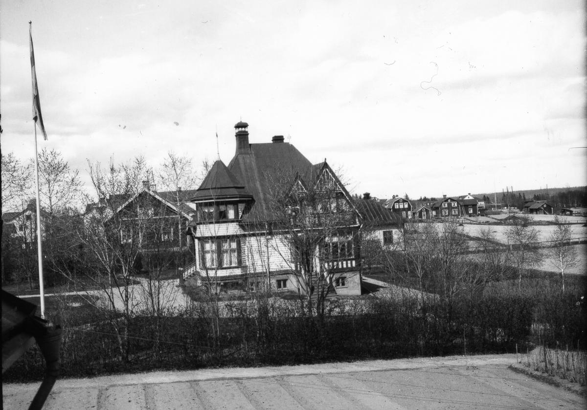 Villa Villerkulla i Ockelbo.