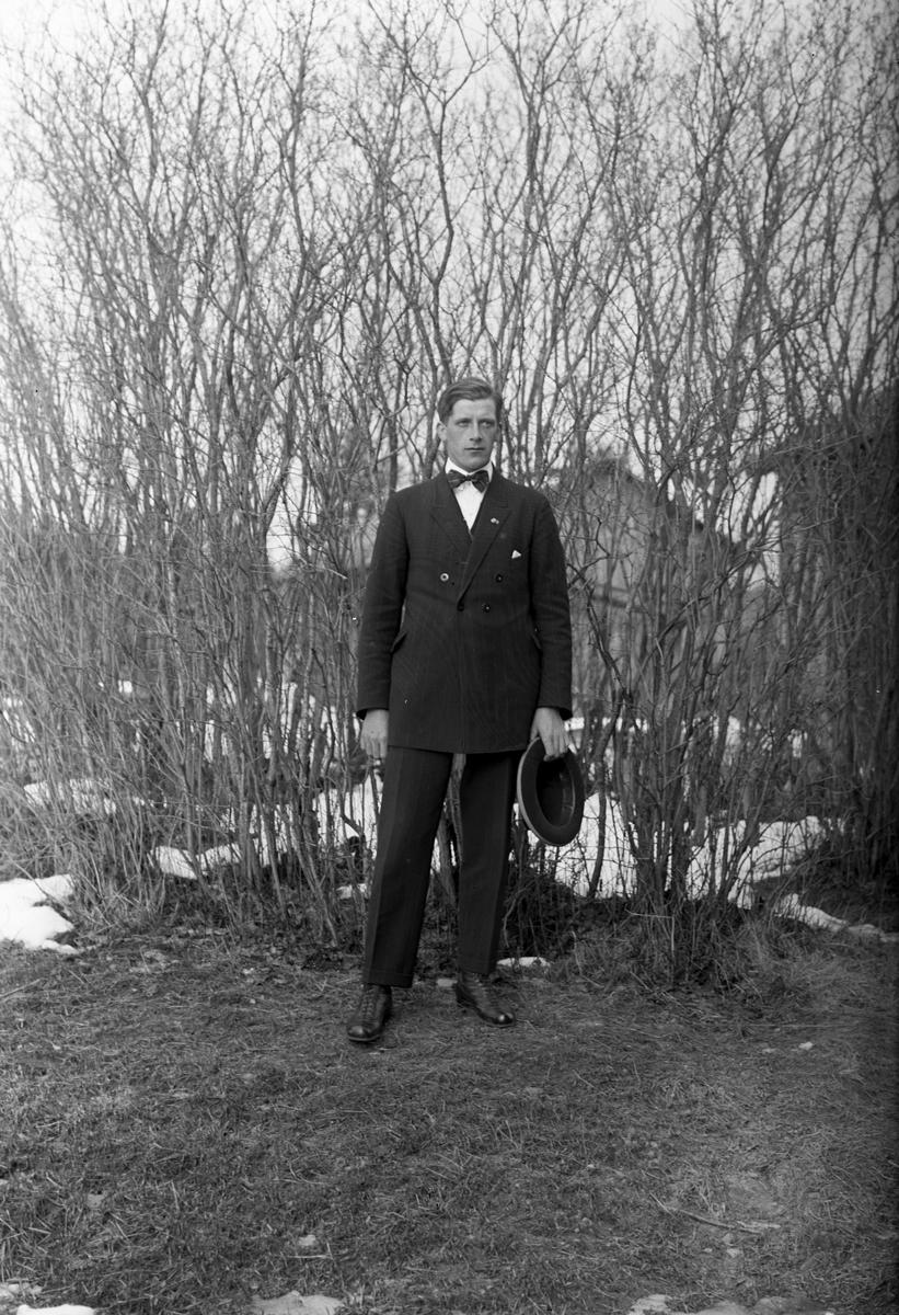 Lennart Strid. Östra Hästbo