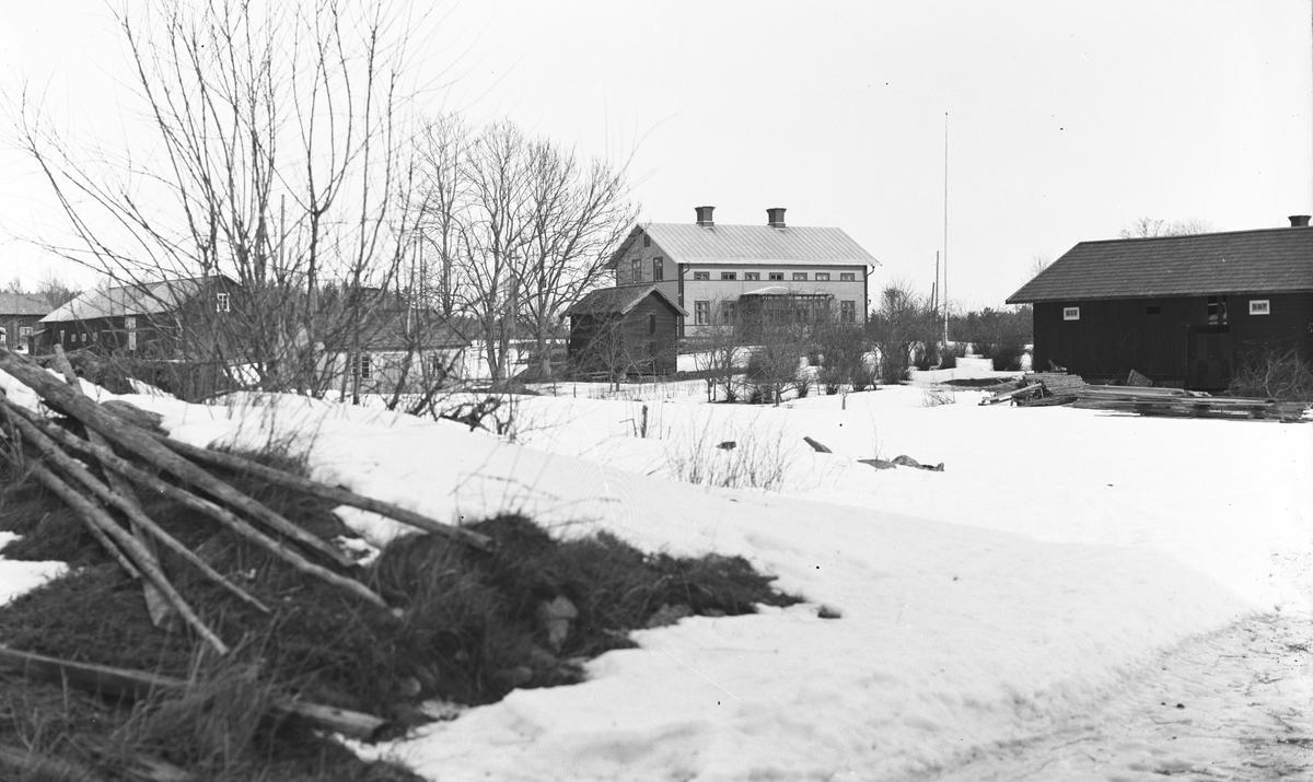 Nilssons i Baghyttan