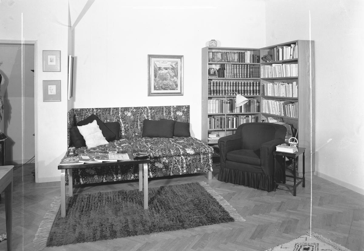 """För boken """"svenska hem i ord och bilder"""". hos direktörsassistenten ..."""