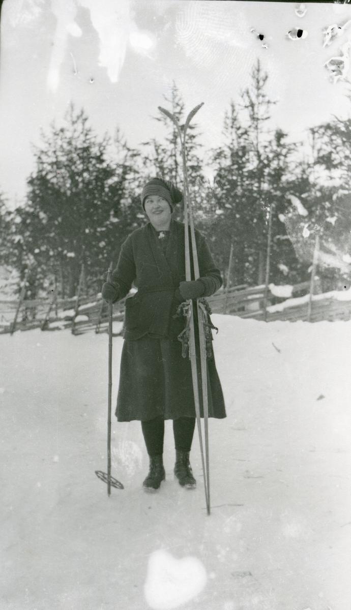 Margit Rundbråten.
