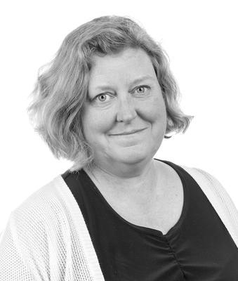Kirsten Linde