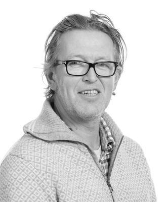 Jon Aksel Aulie