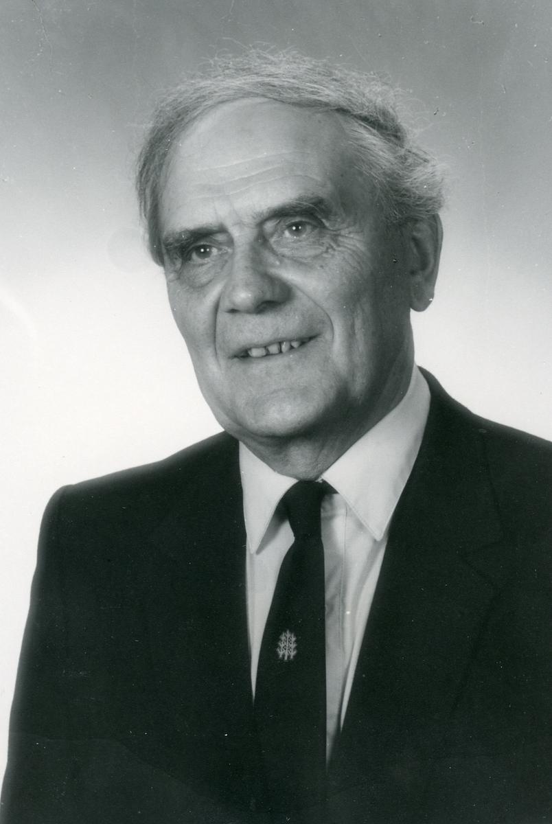 Eivind Strondi.