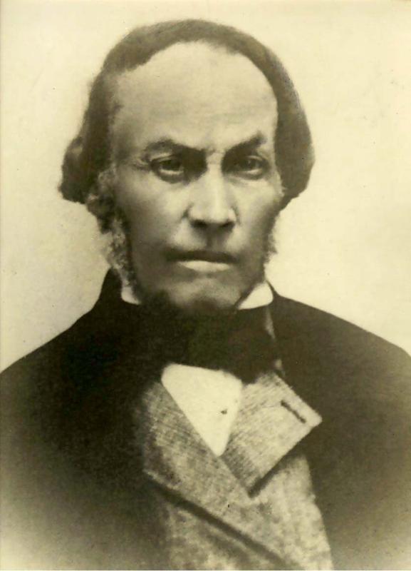 Andreas Christian Møller (Foto/Photo)