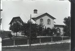Hjorteds Säteri Tillberg. Tillhörde Falsterbo, förvaltades