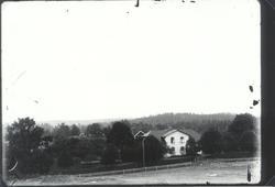 Hjorteds säteri, som tillhörde Falsterbo. Tillhörde Falsterb