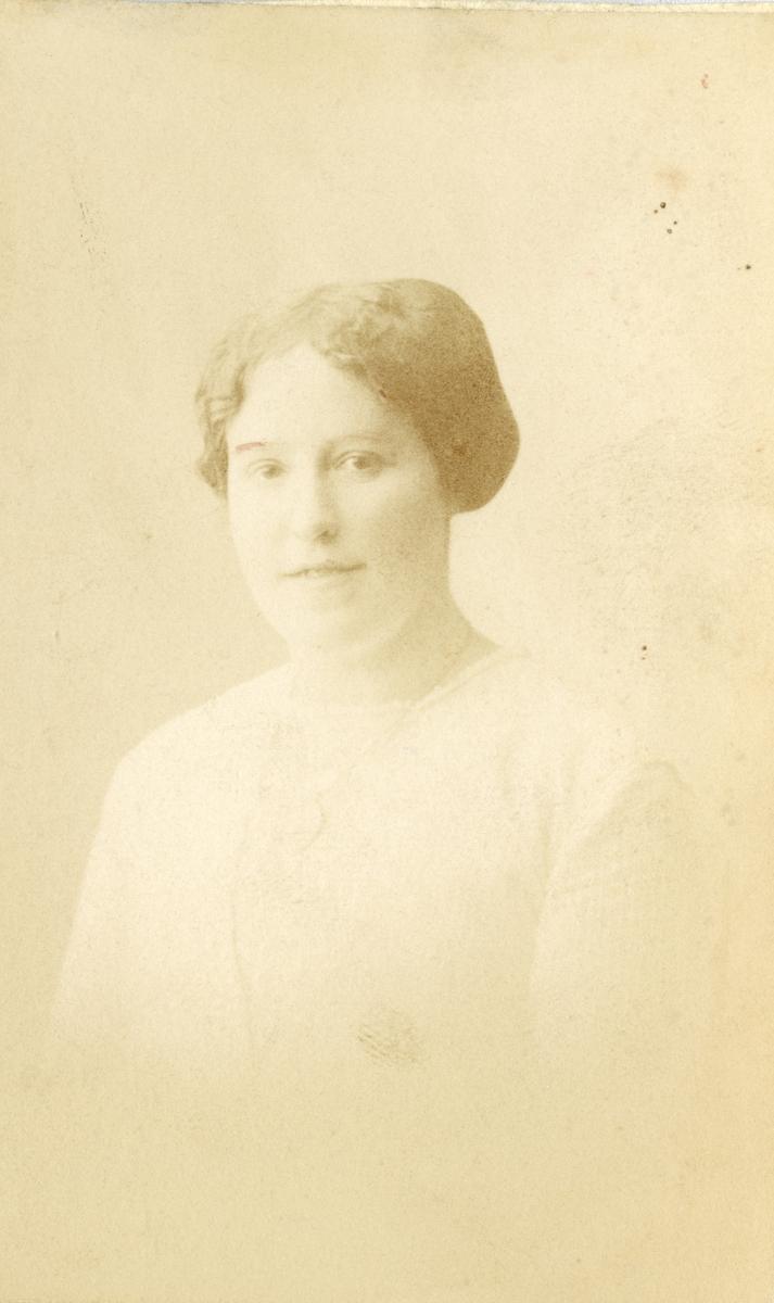 Anna Thorsrud.
