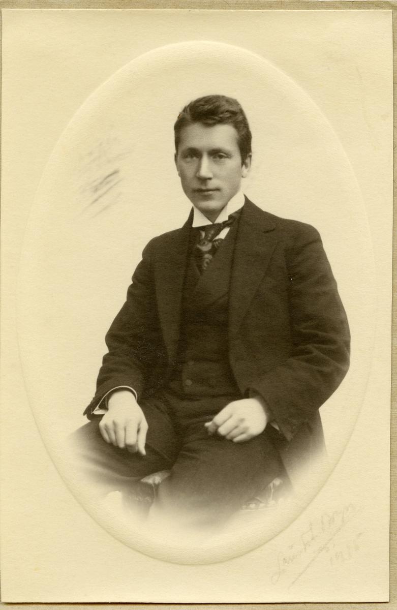 Erik Thorsrud.