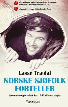 Norske sjøfolk forteller Kr 369.-