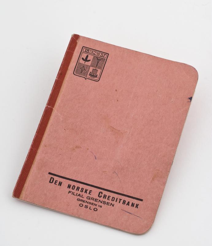 Bankbok NF.1986-1097