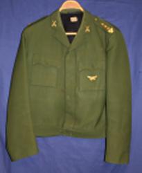 Uniformsjacka m/60