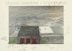 Studio Hinderik - Stoeprand