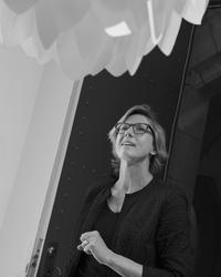 Porträtt Sanne Houby-Nielsen, Styresman Nordiska museet