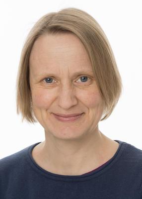 Elisabet Sveingar Amundsen