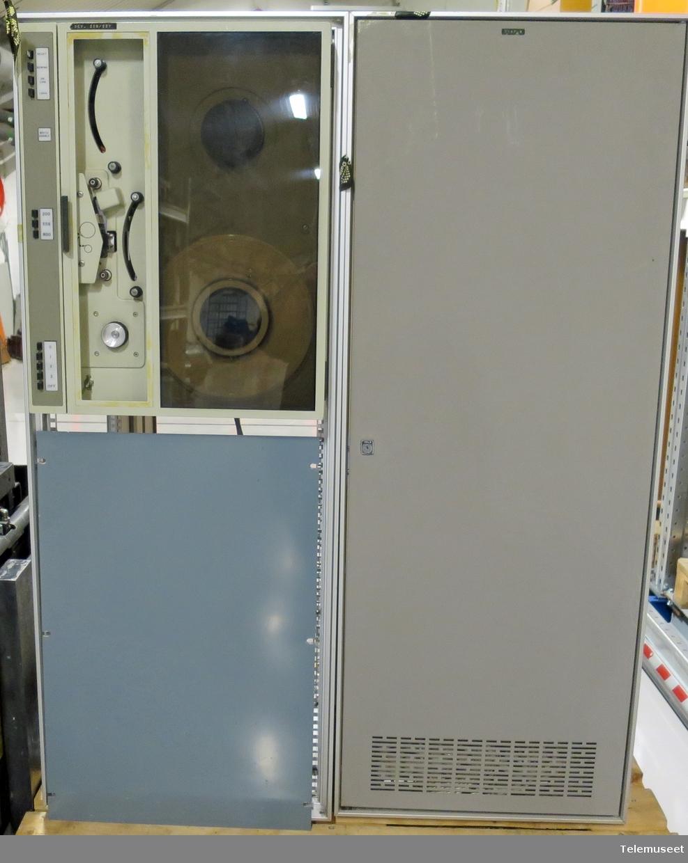 ND - 32 bit superminidatamaskin