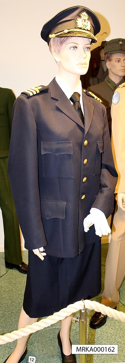 Uniform m/1987