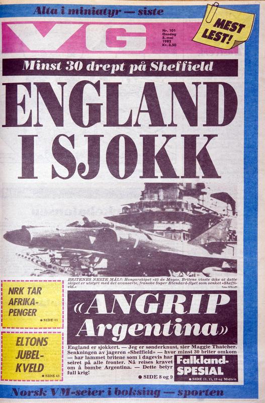 VG 1982