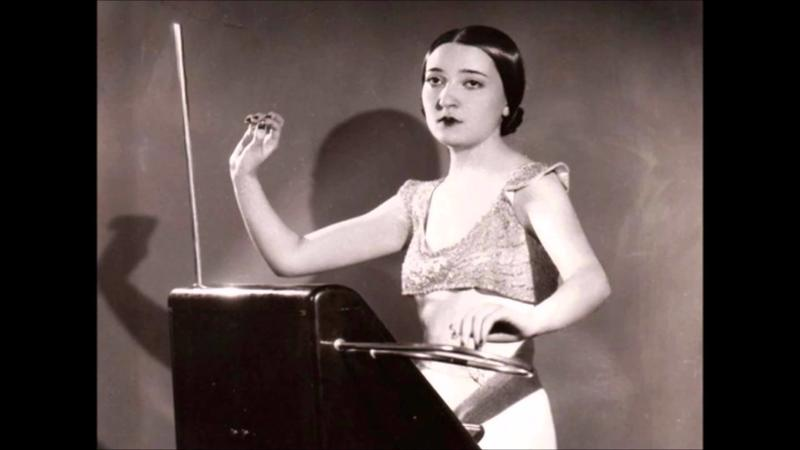 Instrumentkunnskap: Theremin (Foto/Photo)
