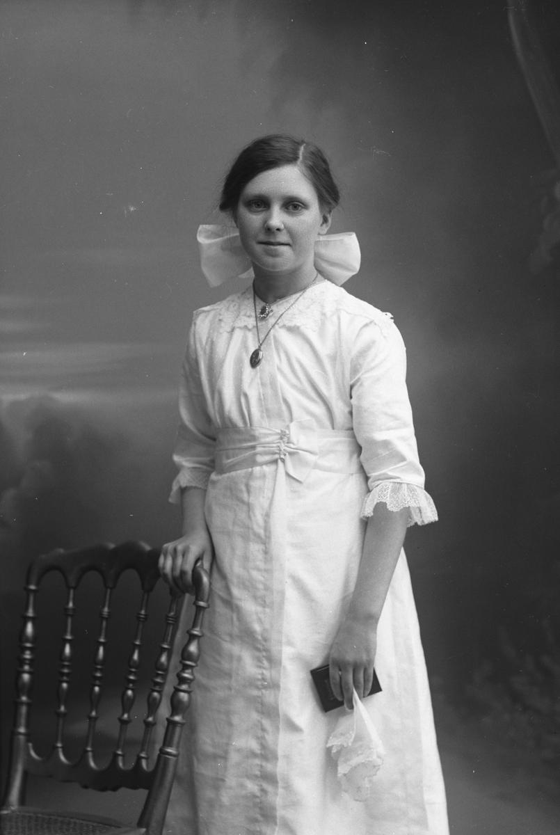 Elsa / Lisa Nordström, Kaserngatan 81, Gävle