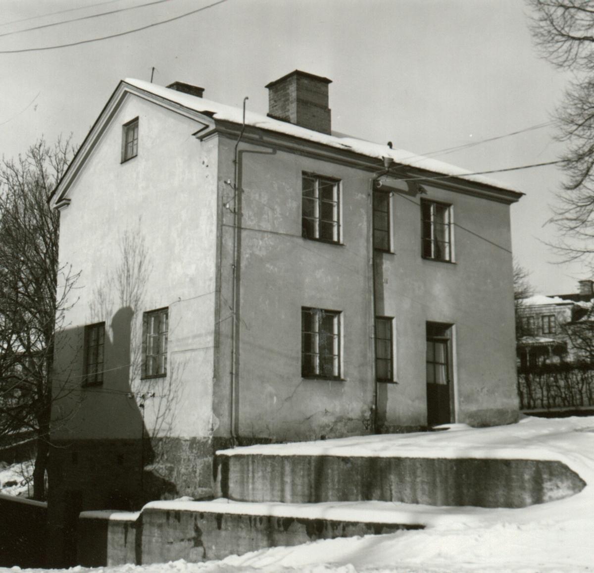 Tullkvarn i Tannefors.
