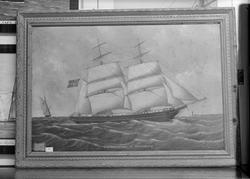 Sjøfartsmuseet, Tr.heim