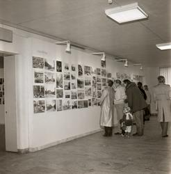 Fotoutställning