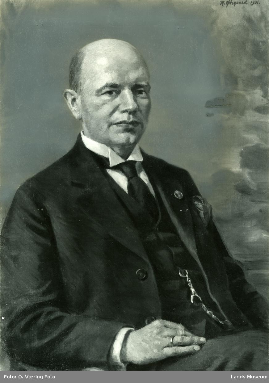 Asmund Enger (maleri)