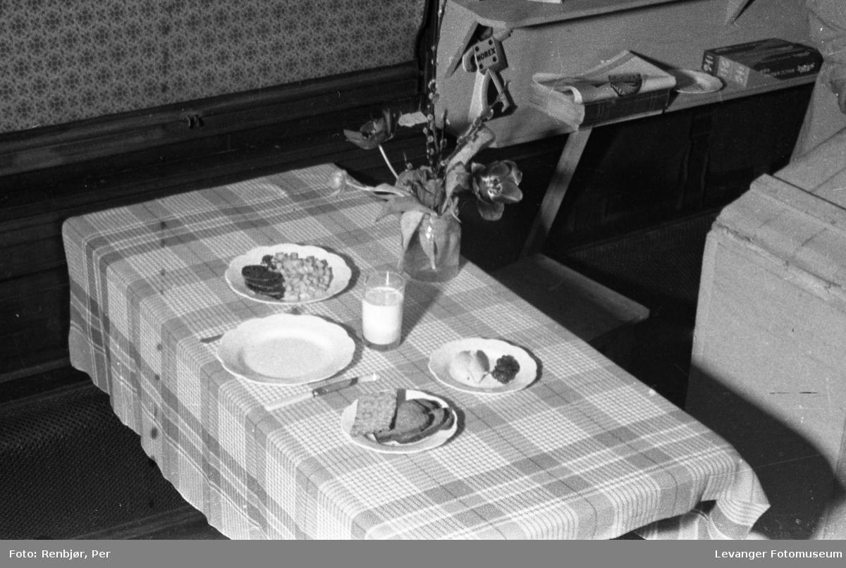 Kostholdsmessa i 1936, frokost