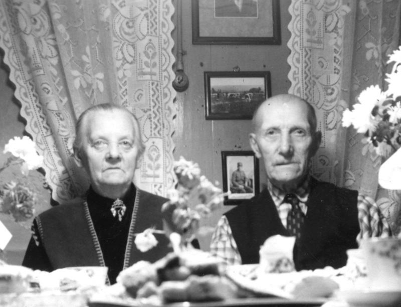 Oline og Rasmus Wintervold (Foto/Photo)