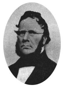 Christian Lorck Schive (1803-1873).