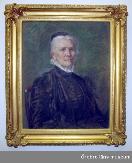Wilhelmina Lagerholm