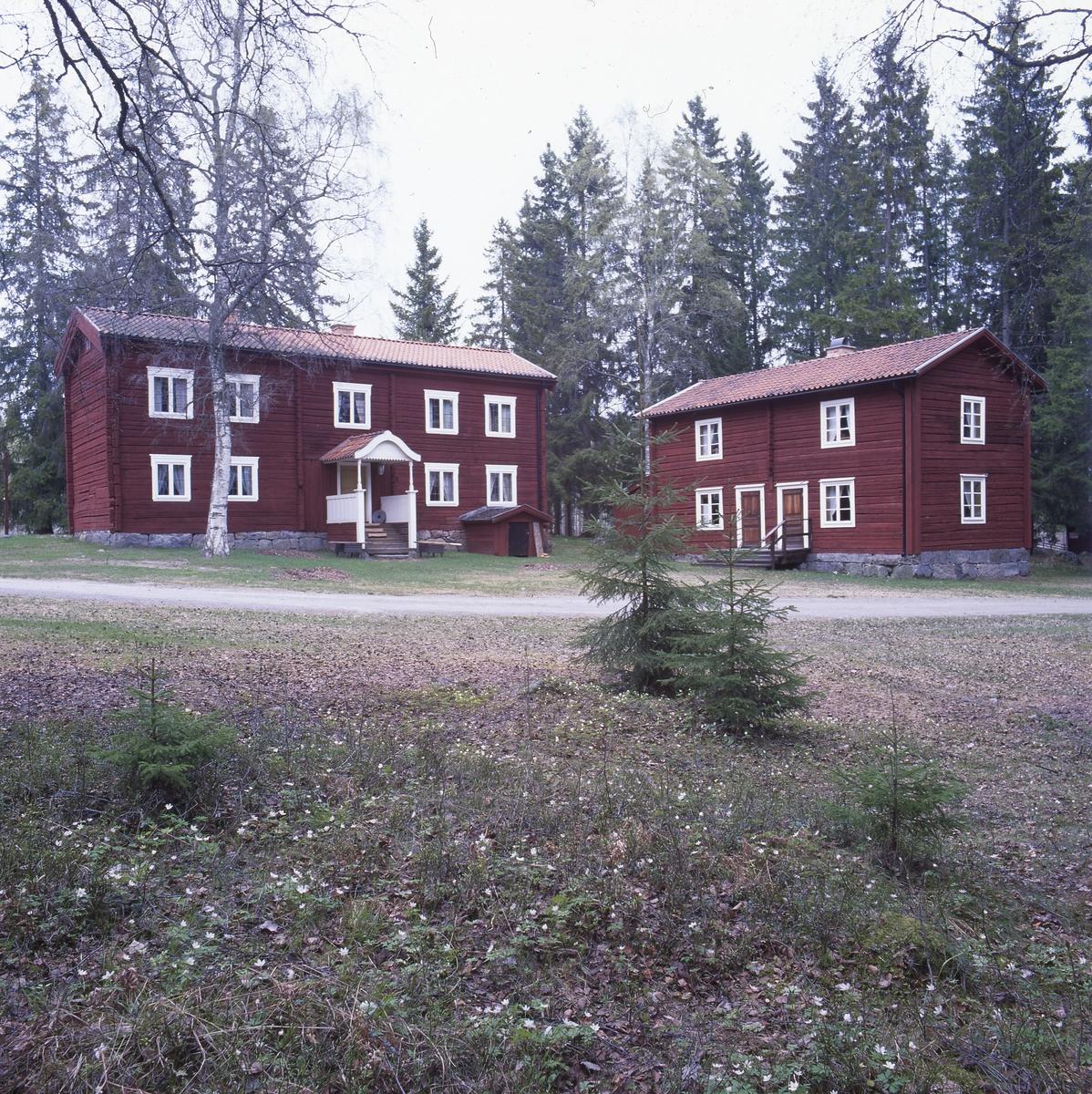 7 results in Hlsinglands Museum - DigitaltMuseum