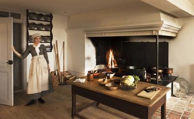 Foto interiør: Eidsvoll 1814/Grete Bro Thuestad