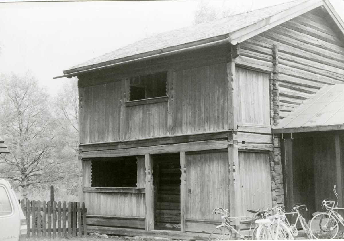 Prestestua, Hedalen, Sør-Aurdal.