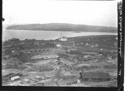 Kirkenes Dambsentralen 1908
