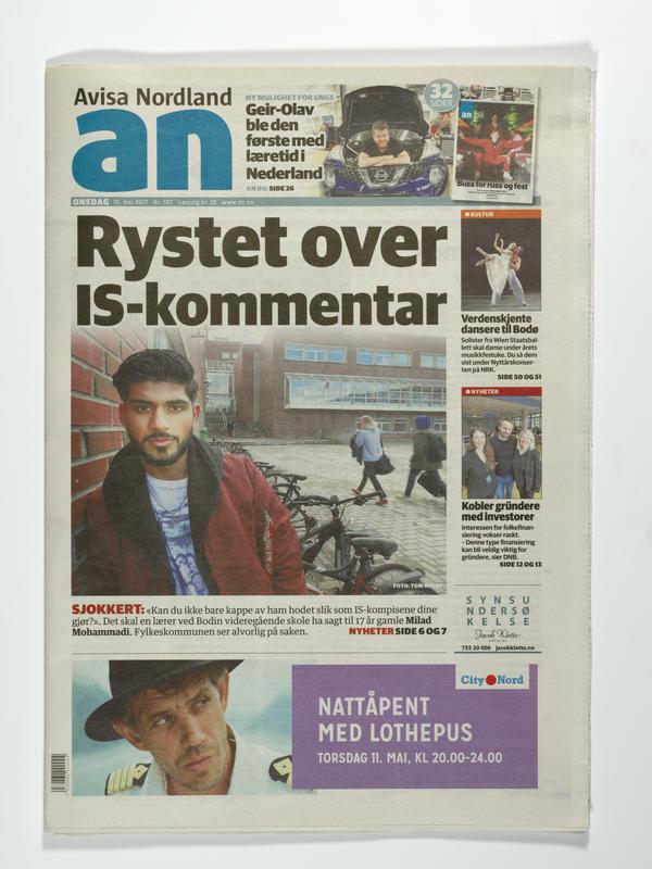 Avisa Nordland