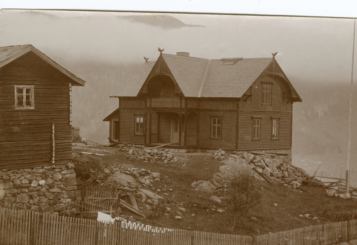 Søre Thorsrud, Sør-Aurdal.
