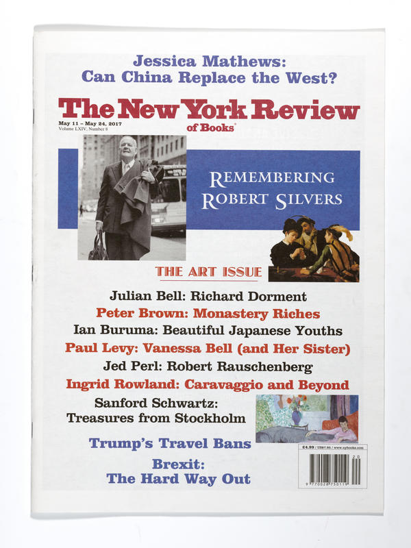The New York Review