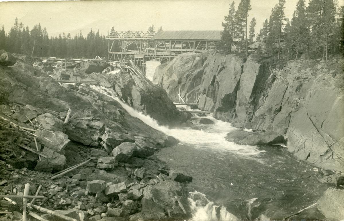 Åbjørsaga, Nord-Aurdal.