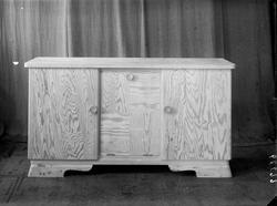 Møbel. 5 forskjellige skap. Kopi. Bestilt av Snekker Thorsen