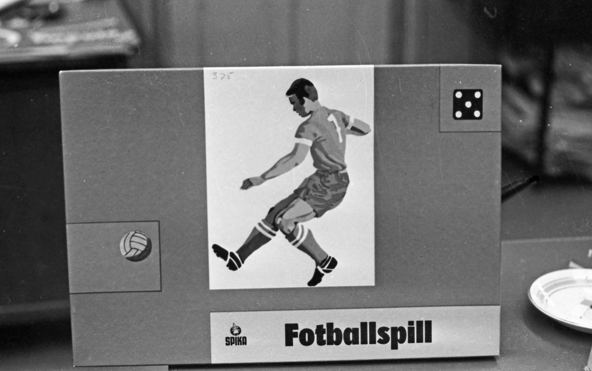 Nils Sund - Annonsebilder - Bingo.