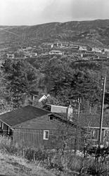 Byggenummer - 26/10-1972. Bl.a. boligsjef Lindefjell og arki