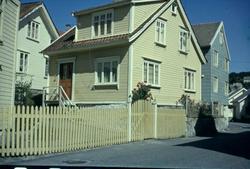 Nyeveien 4 i Egersund
