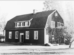 Svanvik, Perstorps skola, hus nr 2 byggt åren 1934 - 1935. 2